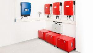 Photovoltaik Systeme