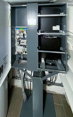PV Anlage Niederfüllbach E3/DC System