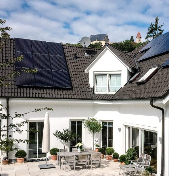 Elektro Solar privat