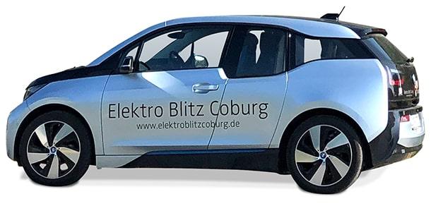 Elektroauto Ladestation Förderung